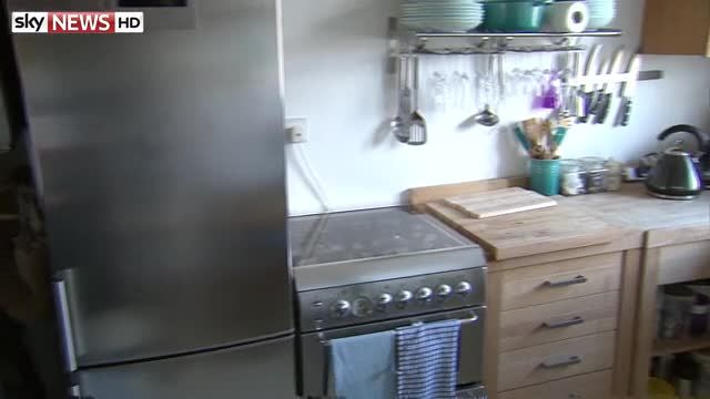 News video: Landlords Vs Would-Be Buyers